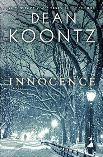Innocence (Thorndike Press Large Print Core Series) written by Dean Koontz