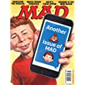 1-Yr MAD Magazine Subscription