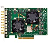 Blackmagic Design 563980Z-12 DeckLink Quad 2 8-Channel 3G-SDI Capture and Playback Card, 720p/1080p Cross-Conversion