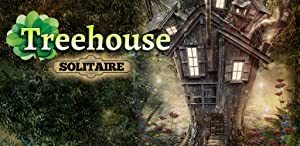 Hidden Solitaire: Treehouse by DifferenceGames LLC
