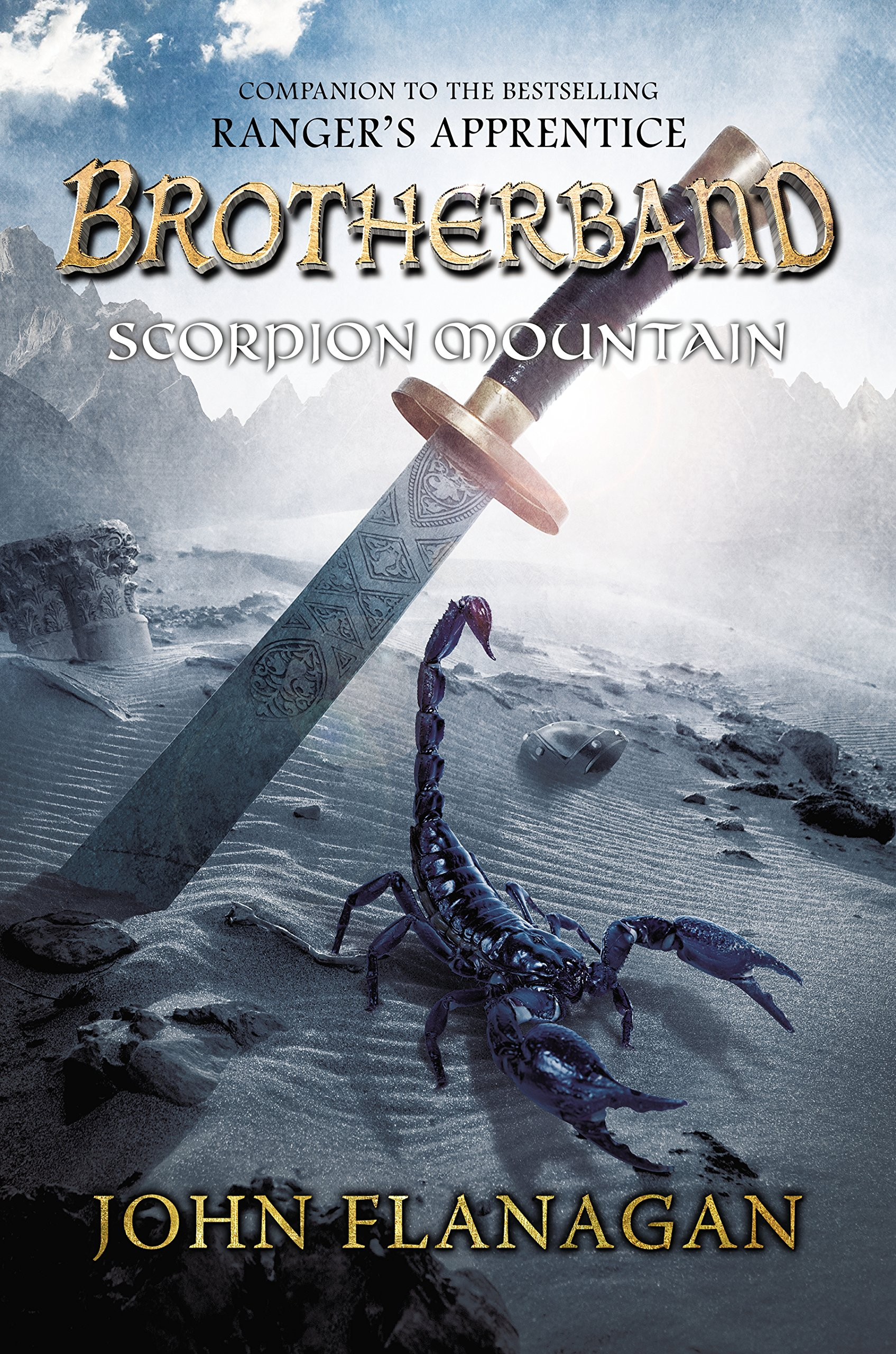 Brotherband Chronicles - Book Series In Order