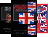 img - for British Mystery Megapack (12 Book Series) book / textbook / text book