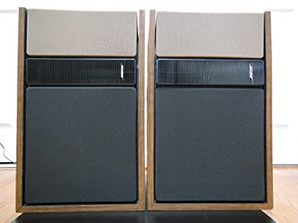 Bose 301 Series ii Bose 301 Series ii Speaker Set