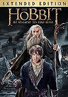 Der Hobbit: Die Schlacht der f�nf Heere - Extended Edition
