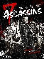 7 Assassins (English Subtitled)