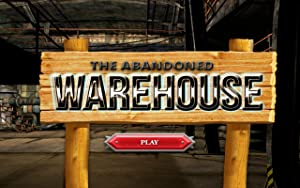 The Abandoned Warehouse by Hidden Object Games