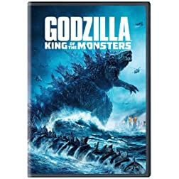 Godzilla: King of the Monsters SE (DVD)