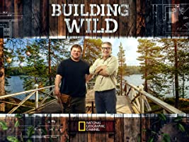 Building Wild Season 2