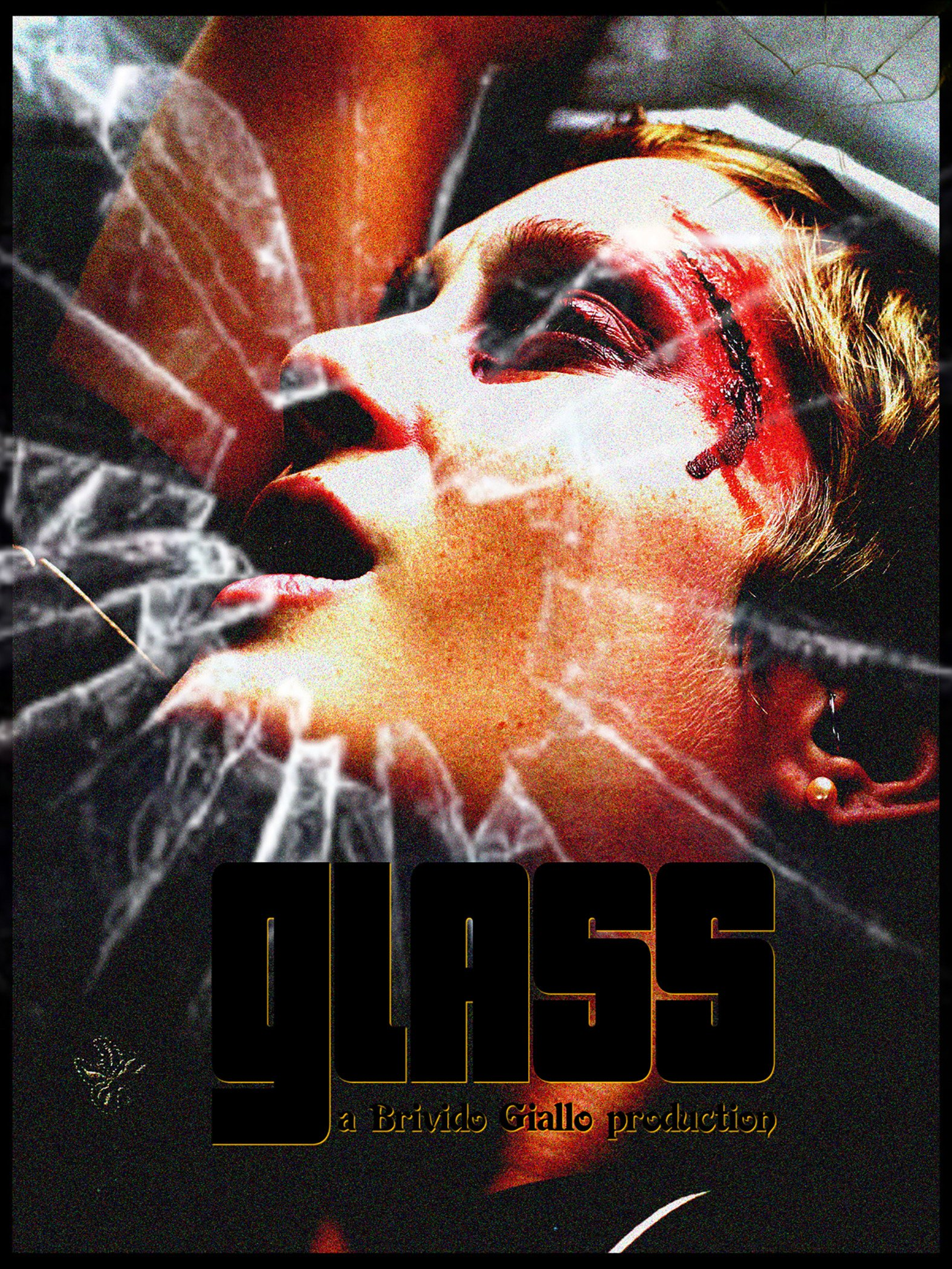 Glass on Amazon Prime Instant Video UK