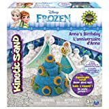 Kinetic Sand - Disney's Frozen - Anna's Birthday
