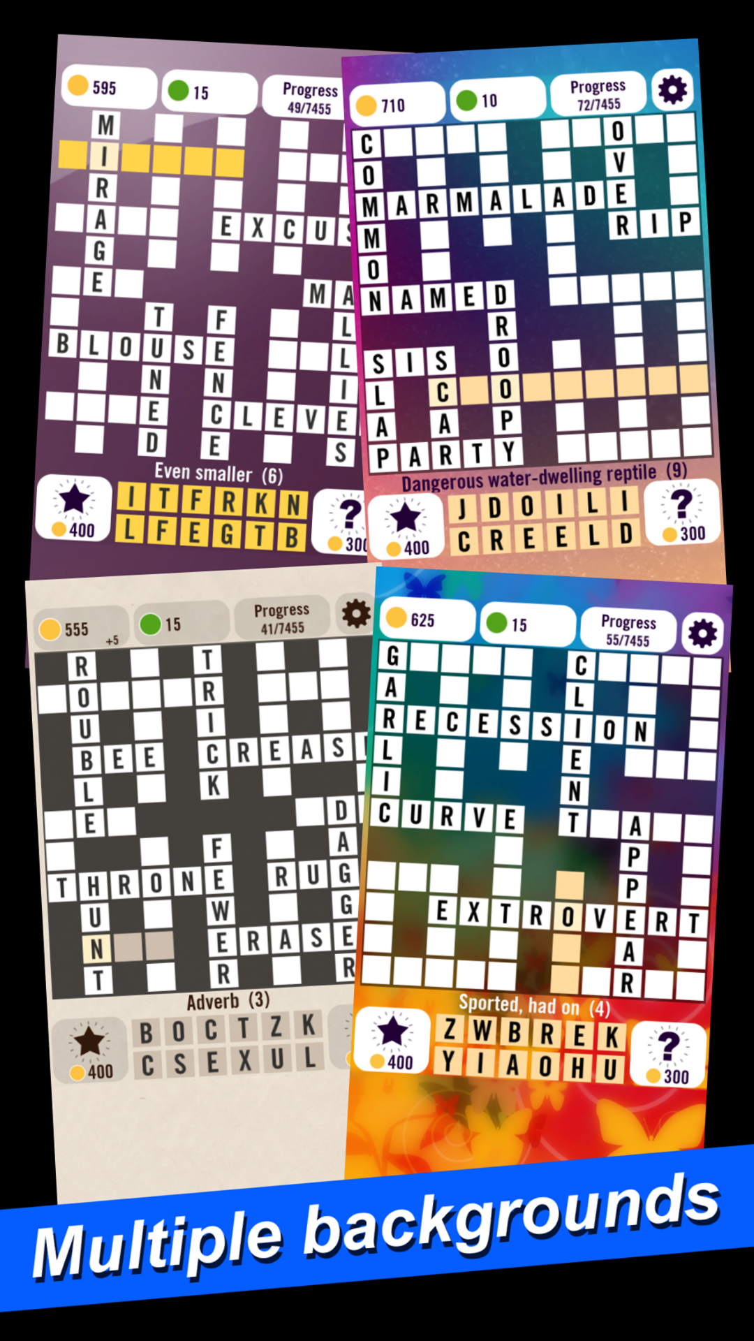 Free App Of The Day Is Worlds Biggest Crossword