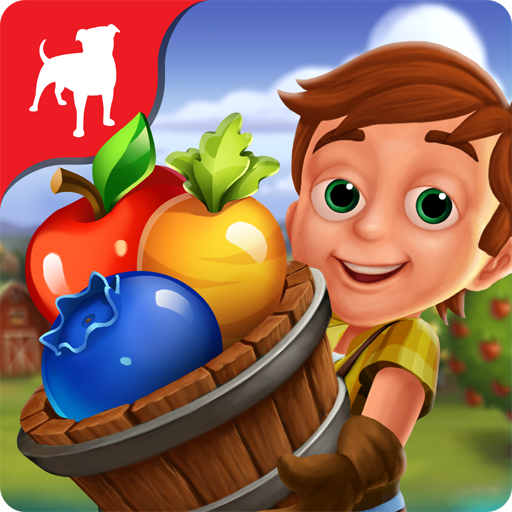 FarmVille: Harvest Swap (Match 3 Games For Kindle Fire compare prices)
