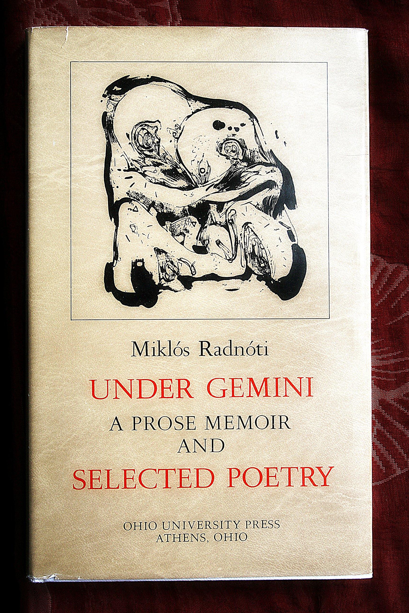 Miklos Radnoti Poems Poetry Miklos Radnoti