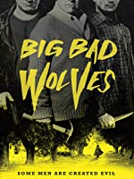 Big Bad Wolves [HD]