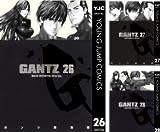 [まとめ買い] GANTZ(ヤングジャンプコミックスDIGITAL)(26-37)