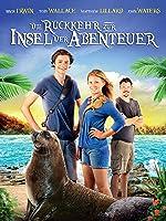 Die R�ckkehr Zur Insel Der Abenteuer