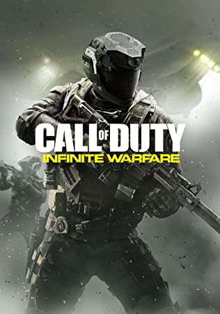 Call of Duty: Infinite Warfare - Digital Legacy Edition [Online Game Code]