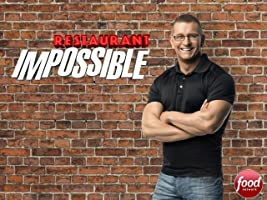 Restaurant: Impossible Season 11 [HD]