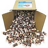 Tootsie Roll Midgees in 6x6x6 Box Bulk Candy 4.4 lbs 70oz (Tamaño: 64 Ounces)