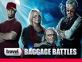 Baggage Battles Volume 3