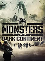 Monsters: Dark Continent [HD]