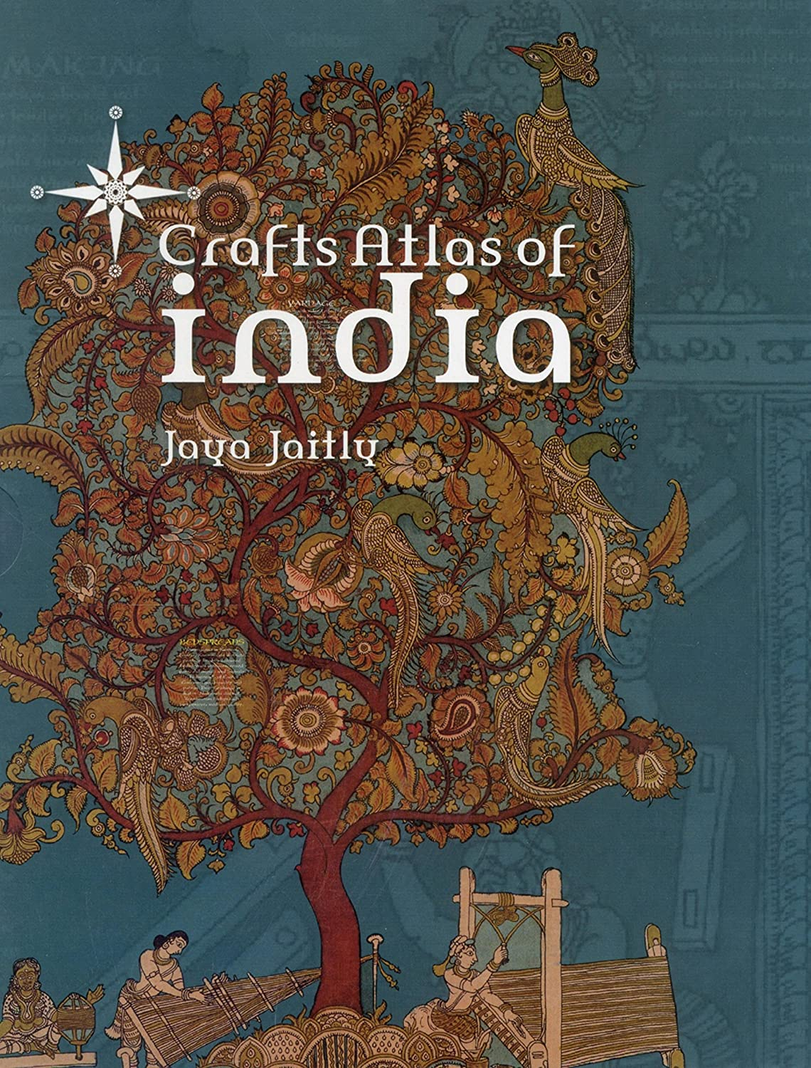 Craft Atlas of India