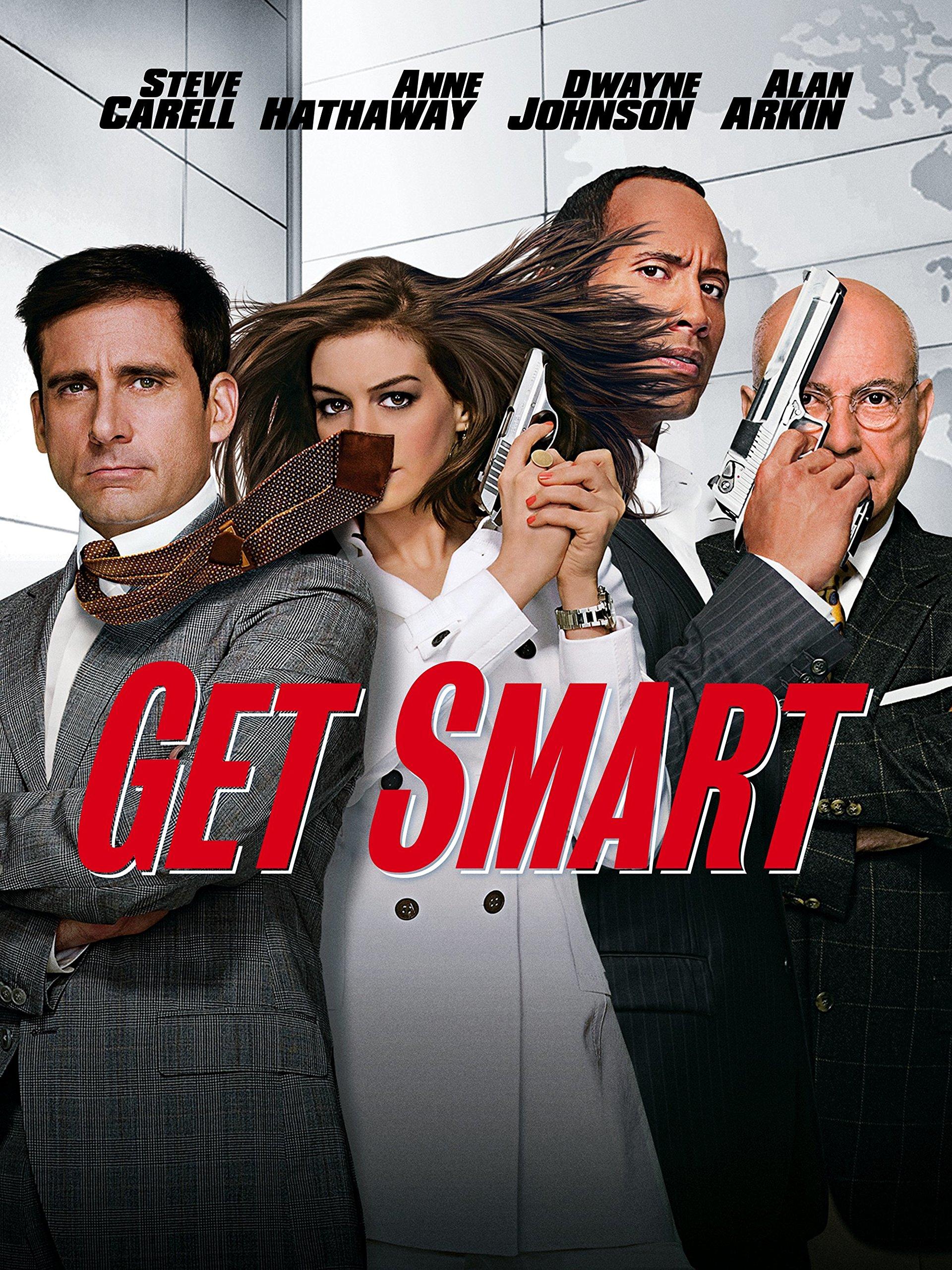 Get Smart on Amazon Prime Instant Video UK
