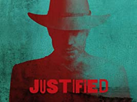 Justified Season 6 [OV]
