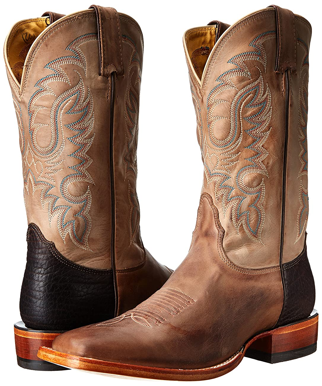 Nocona Boots Men's Vintage Cow MD2731 Western Boot 6