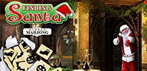 Hidden Mahjong: Finding Santa from DifferenceGames LLC