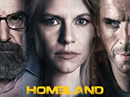 Homeland Season 3 [HD]