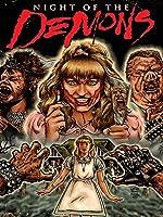 Night Of The Demons [HD]