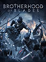 Brotherhood of Blades (English Subtitled)