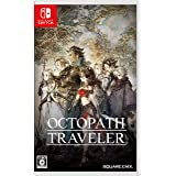 OCTOPATH TRAVELER - Switch Japanese Ver.