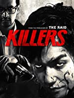 Killers (English Subtitled) [HD]