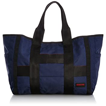 Armor Tote: Midnight