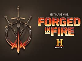 Forged in Fire Season 1