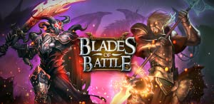 Blades of Battle RPG by Caramel Tech Studios