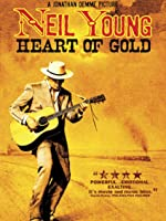 Neil Young Heart of Gold [HD]