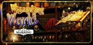 Mahjong: Wizarding World by DifferenceGames LLC