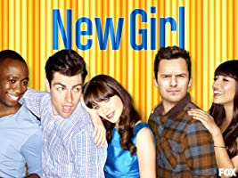 New Girl - Staffel 3