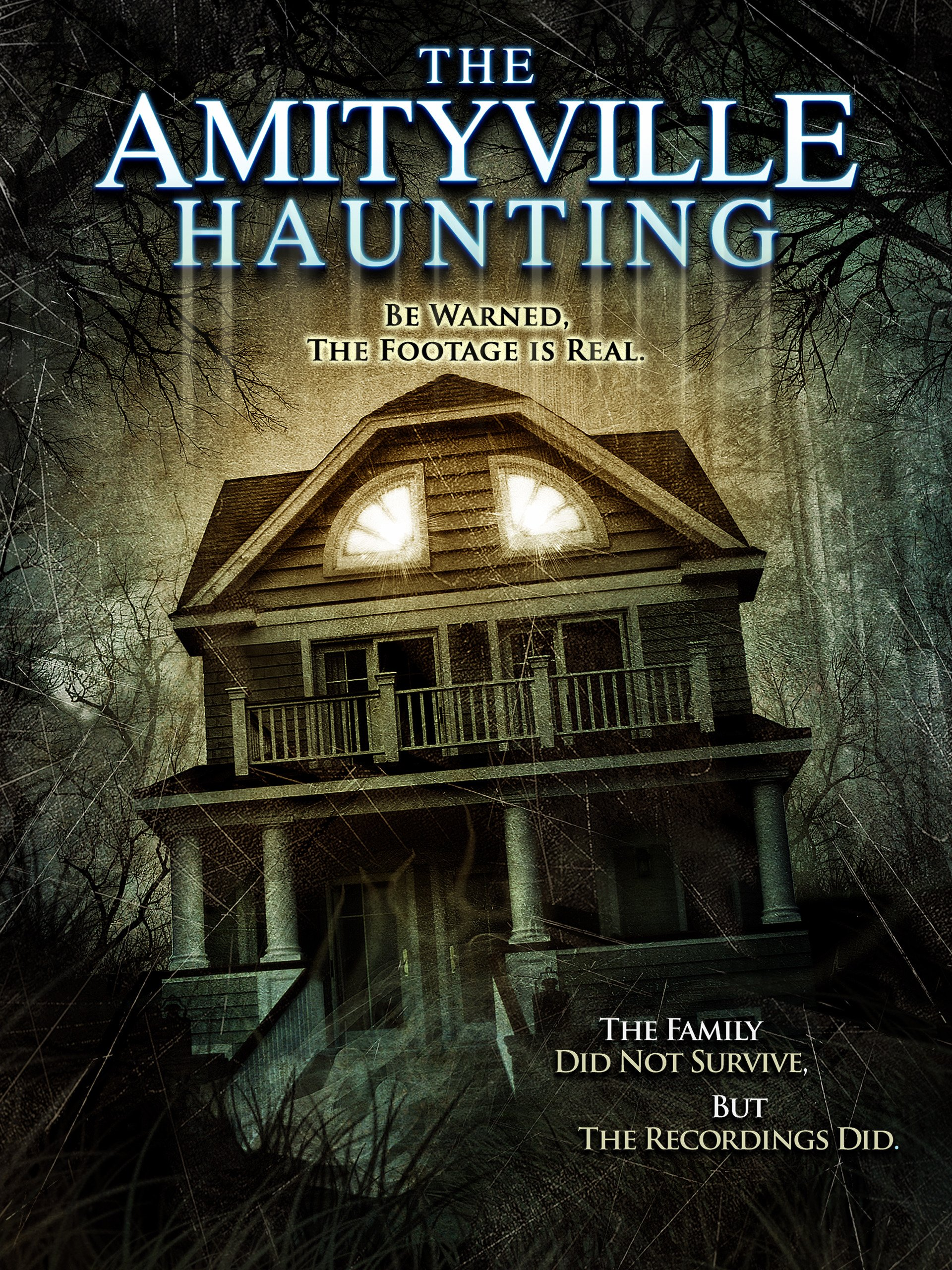 The Amityville Haunting on Amazon Prime Video UK
