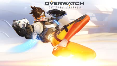 Overwatch [Online Game Code]