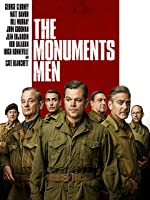 Monuments Men - Ungew�hnliche Helden