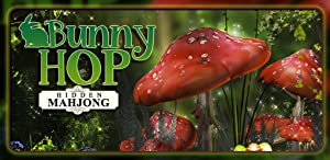 Hidden Mahjong: Bunny Hop by DifferenceGames LLC