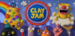 Clay Jam by Fat Pebble