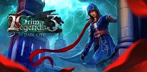 Grim Legends 3: The Dark City by Artifex Mundi