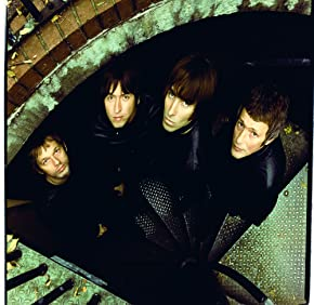 Image of Beady Eye