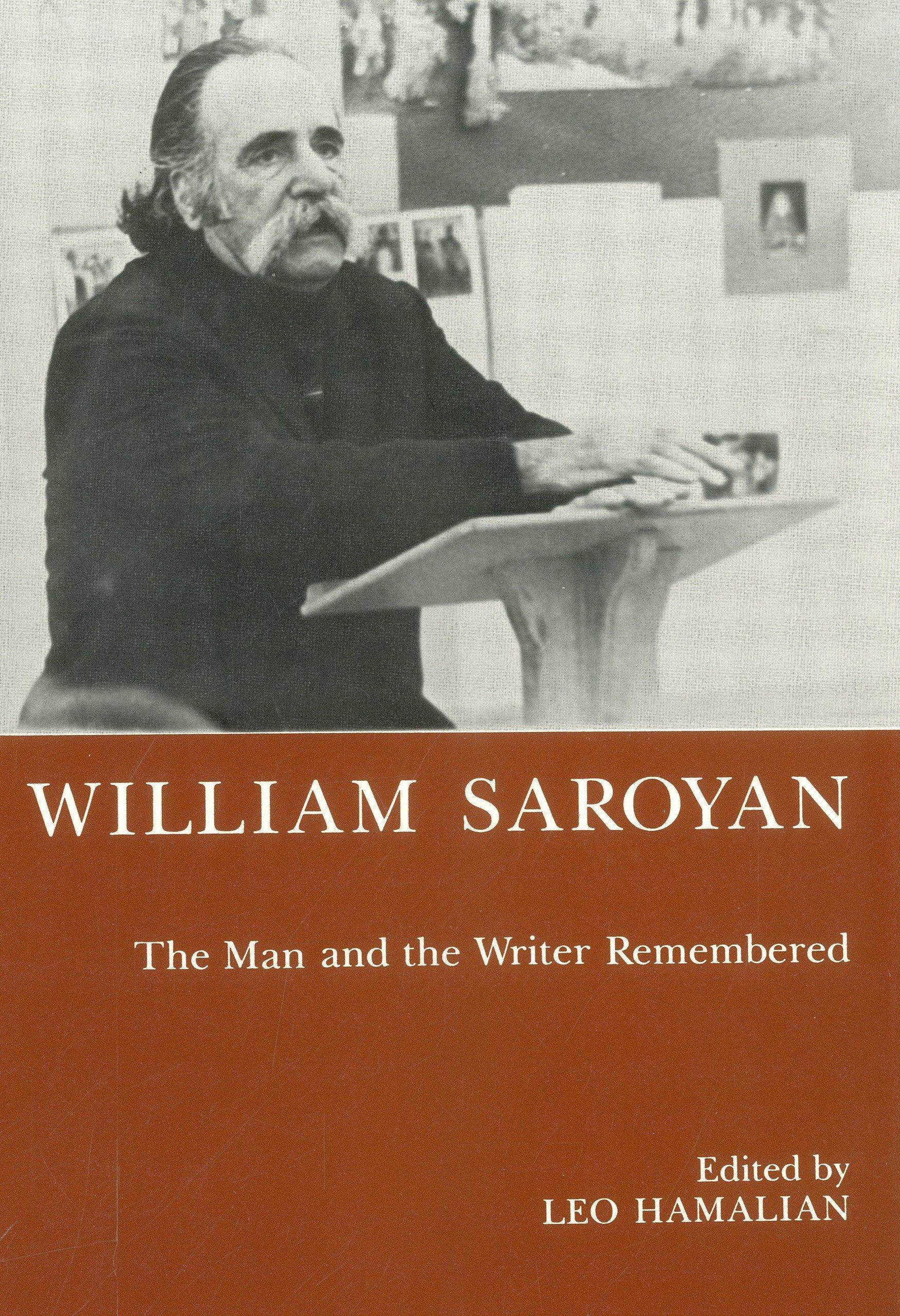 ウィリアム・サローヤン