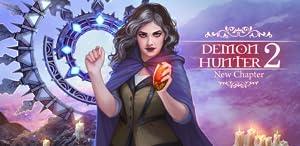 Demon Hunter 2: Chapter by Artifex Mundi